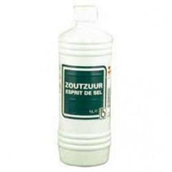 Bleko zoutzuur (1 Ltr.)