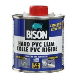 Bison PVC lijm (100 ml.)