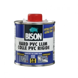 Bison PVC lijm (250 ml.)