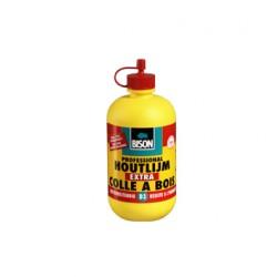 Bison houtlijm extra (250 ml.)