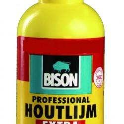 Bison houtlijm extra (75 gr.)