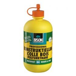 Bison constructielijm (250 ml.)