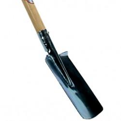 Mini spade met steel