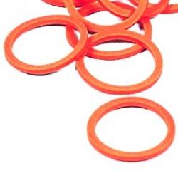 Ring rood voor kalveremmer