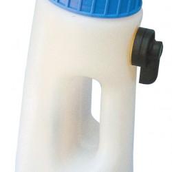 Speedy feeder kalverdrinkfles 2,5 liter