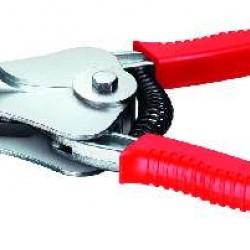 Knipex automatische afstriptang - 6 mm.