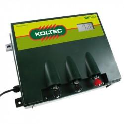 Koltec schrikapparaat lichtnet SE340