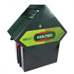 Koltec schrikapparaat EC20 (0,25 J)