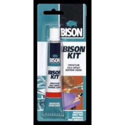 Bison kit contactlijm (50 ml.) blister