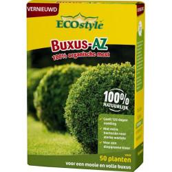 Ecostyle Buxusmest AZ (1,6 kg) voor 50 planten