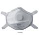 PSP Stofmasker FFP3 NR + Ventiel