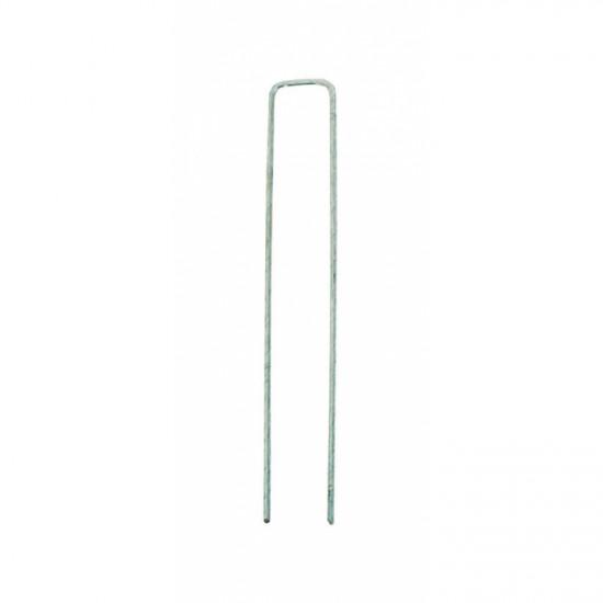 Gronddoekpennen 20 cm. x 3 cm. x 3,1 mm. (100 st.)