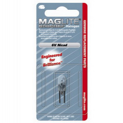 Reservelamp voor maglite Magcharger