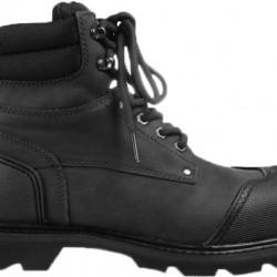 Blackstone werkschoenen 530 S3 zwart