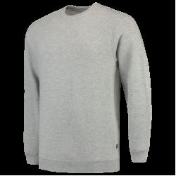 Tricorp sweater grijs melange 301008 / S280