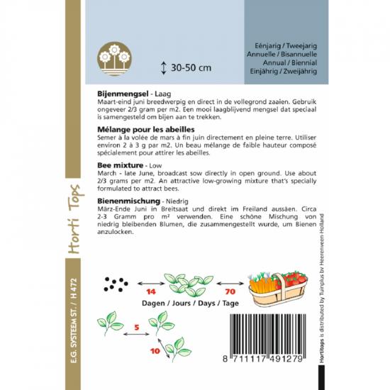 (49127) Bijenmengsel / laag