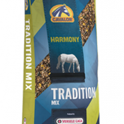 Cavalor Paardenvoer Tradition Mix (20 kg.)