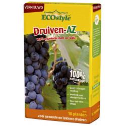 Ecostyle druivenmest AZ 800 gram