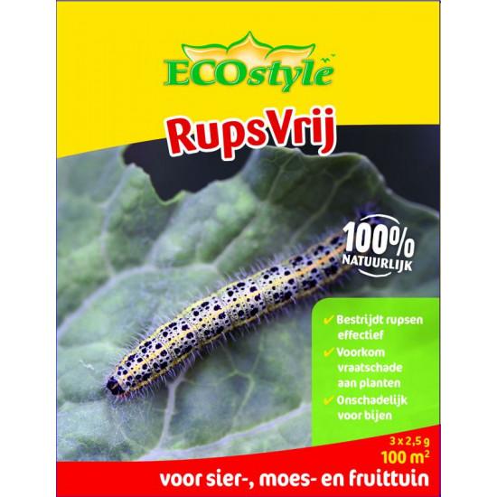 Ecostyle Rupsvrij Delfin (3x2,5 gram)