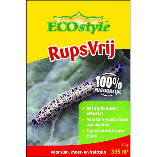 Ecostyle Rupsvrij Delfin (25 gram)