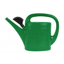 Gieter groen 5 liter