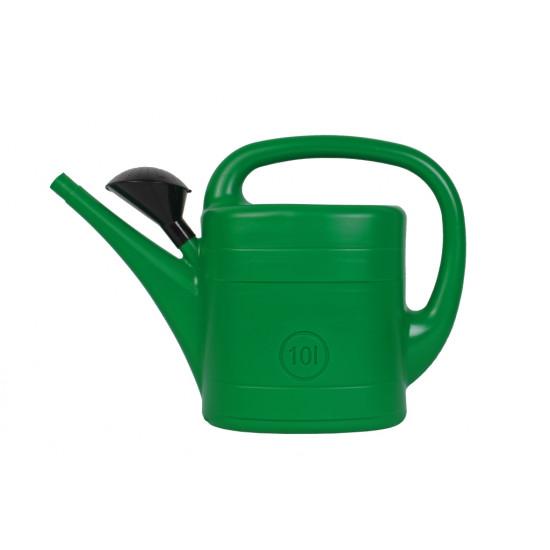 Gieter groen 10 liter