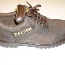 Blackstone werkschoenen 460 (bruin)