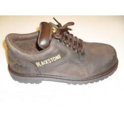 Blackstone werkschoenen 460 bruin