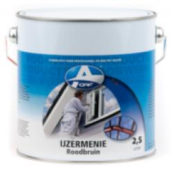 OAF IJzermenie (750 ml.)