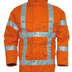 Havep Parkajas 4155 fluor oranje RWS L