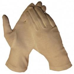 Werkhandschoenen Interlock maat 10