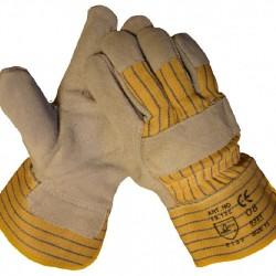 Werkhandschoenen Super split maat 11